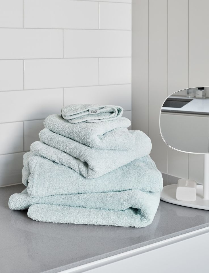 Abode Living - Bathroom - Towels - Primo 700 Towel  - Abode Living