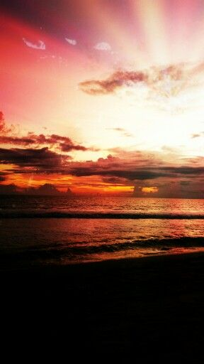 Beach Batubelig