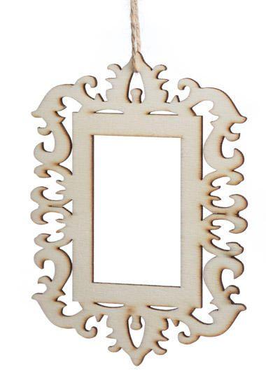 51 best Laser cut frames images on Pinterest | Timber mouldings ...