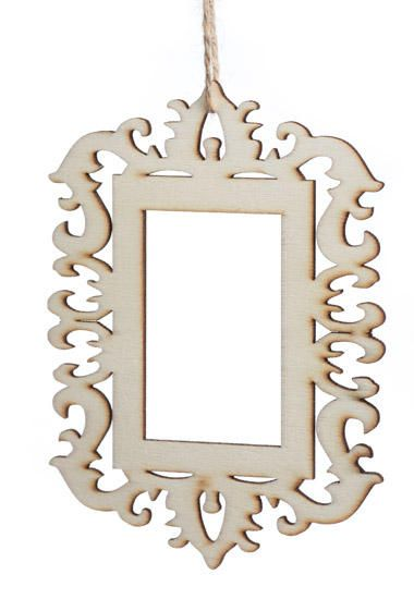 10 Images About Laser Cut Frames On Pinterest Picture