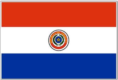 paraguay flag symbol