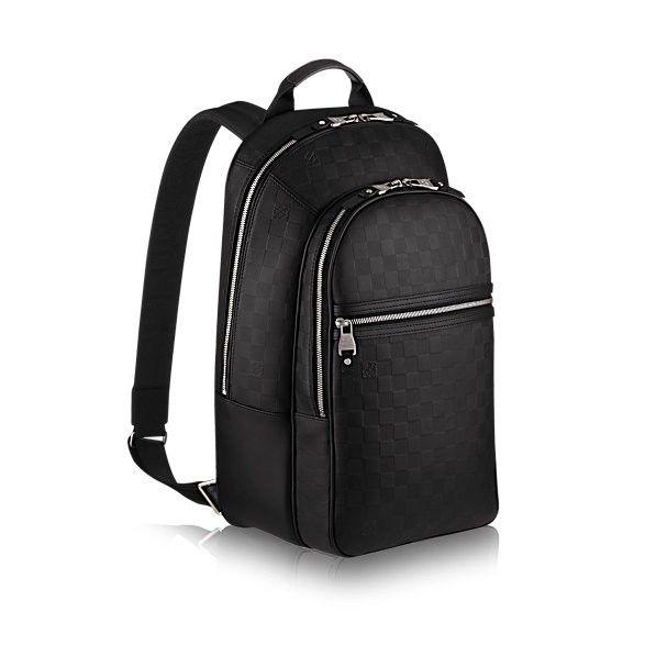 Рюкзак Louis Vuitton Michael infini Новый рюкзак Луи Витон 2015 года. Рюкзак Louis Vuitton Michael infini. Полностью кожаный!