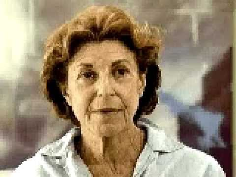Interview with Helen Frankenthaler