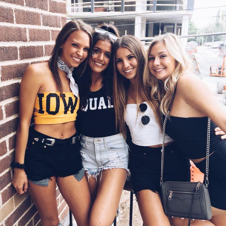 Hot iowa women