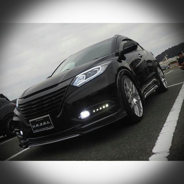 Besides Topline, we carry many JDM parts from various tuner brands for Honda Vezel. Other car models available too. Chat to enquire.