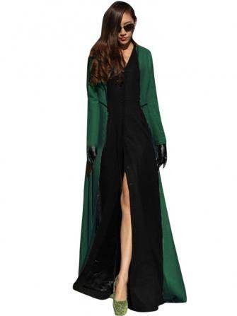 mulheres inverno casaco de lã quente casaco longo ou curto