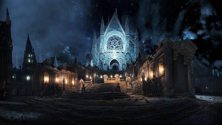 Dark Souls Iii 4k Wallpaper High Resolution Dark Souls Dark Souls 3 Hd Wallpaper