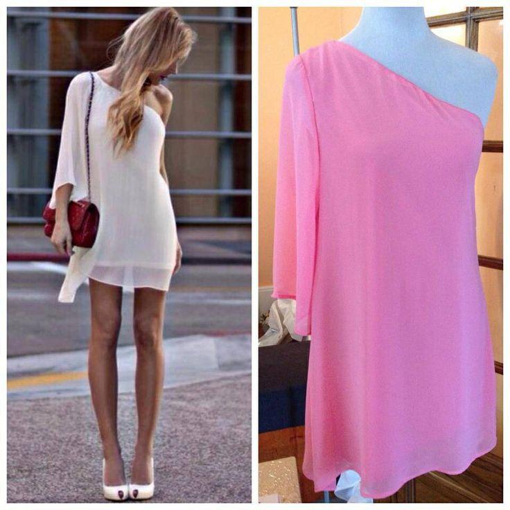 Dress Hombro