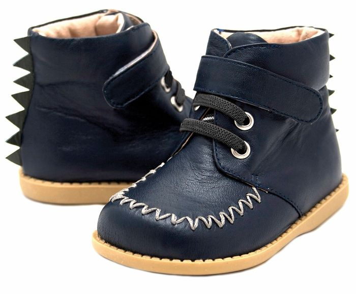 Adorable Rex Dino Boots!