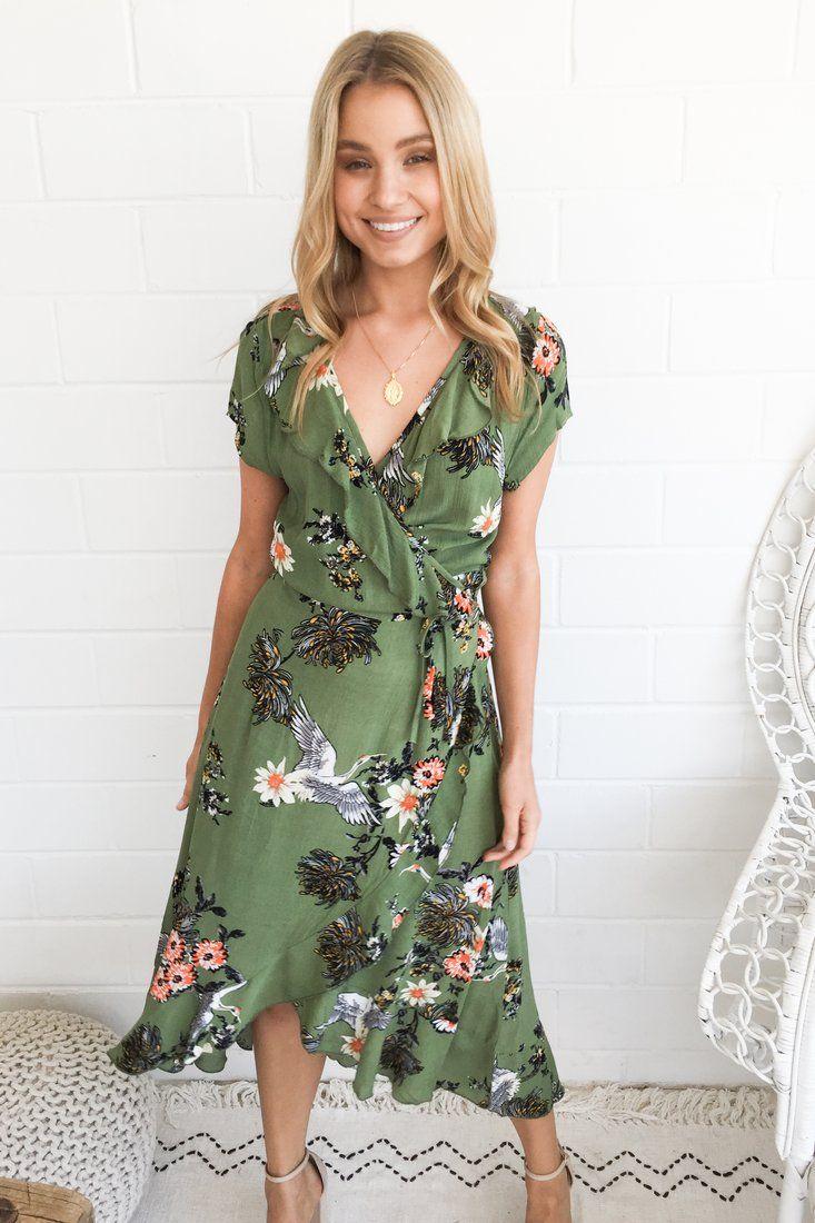 VALERIE DRESS $59.95 @ esther.com.au #estherthelabel