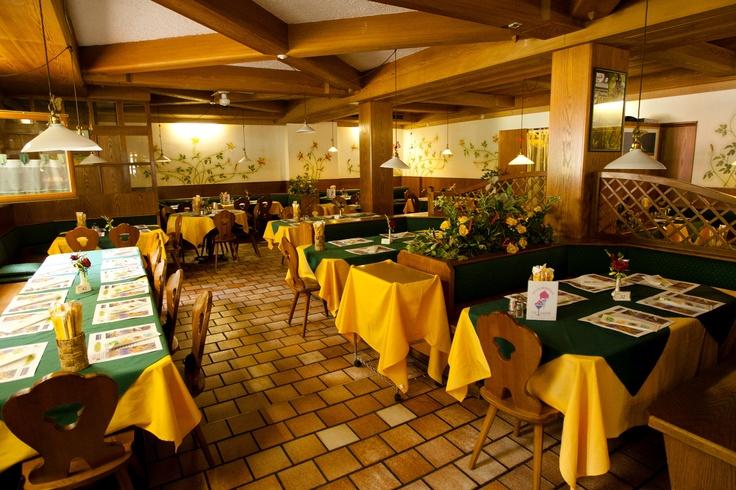 Restaurant - Pizzeria