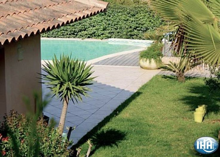 Villa  Porto Vecchio Vakantiewoningen  Zuid Corsica Corsica Frankrijk