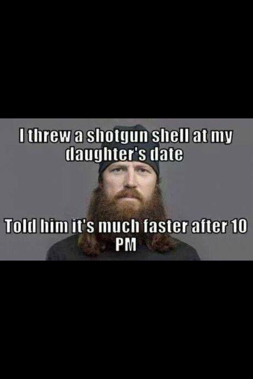 Shotgun shell dating