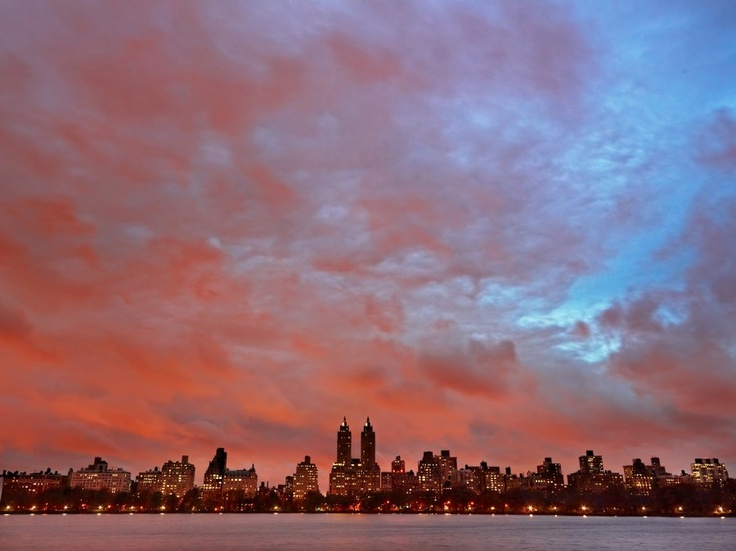 The Upper West Side of Manhattan as viewed from Engineer's Gate in Central Park. By Peter Adams from www.peteradamsphoto.com.Photos Concept, Upper West Side, Beautiful Photographers, Westside Lovers, Manhattan, Engineer Gates, West Nyc, Photos Videos, Engineers