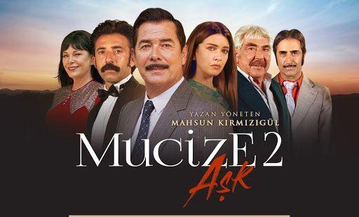 Mucize 2 Ask Internete Dustu Mu Ask Film Sinema
