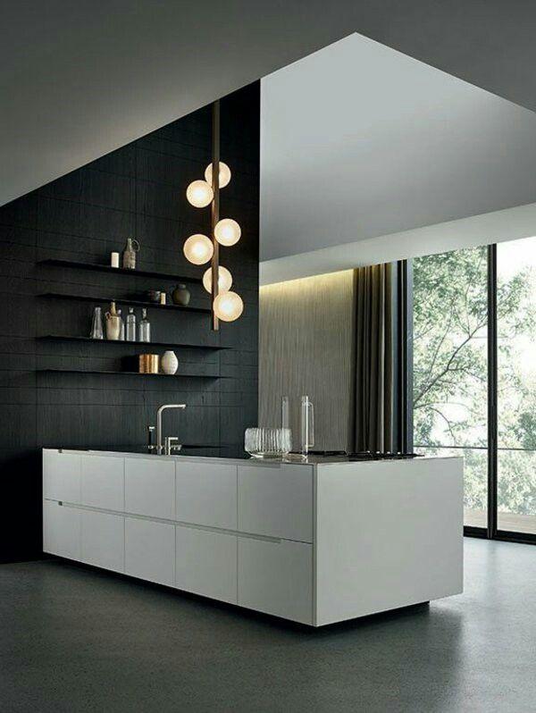Wollen Wir Uns Nun Zusammen Einige Ausgewählte Wandverkleidung Küche  Beispiele Anschauen, Welche Einen Einblick In Die ....Inspirierende  Elegante Ideen