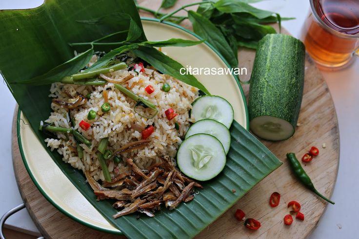 Nasi Goreng Kampung Paling Sedap