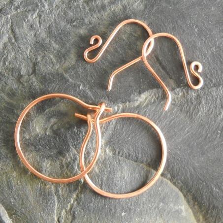 Making Wire Jewelry Tutorials