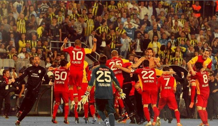 Cimbom Galatasaray