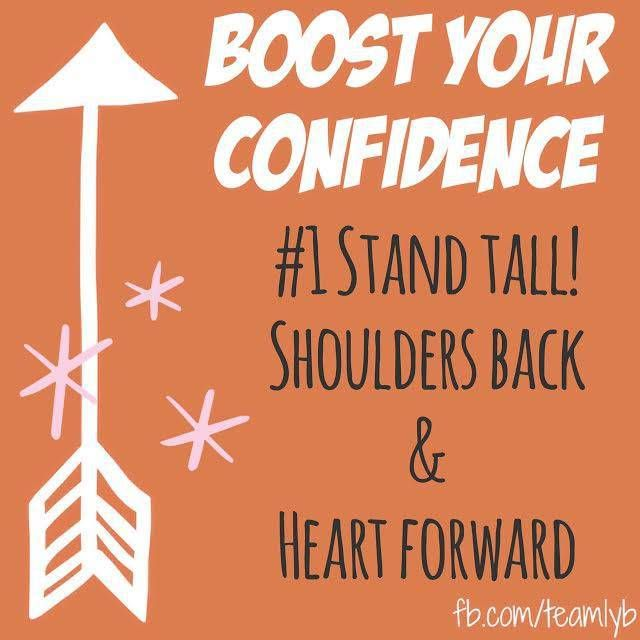Inspirational Quotes On Pinterest: Best 25+ Confidence Boost Ideas On Pinterest