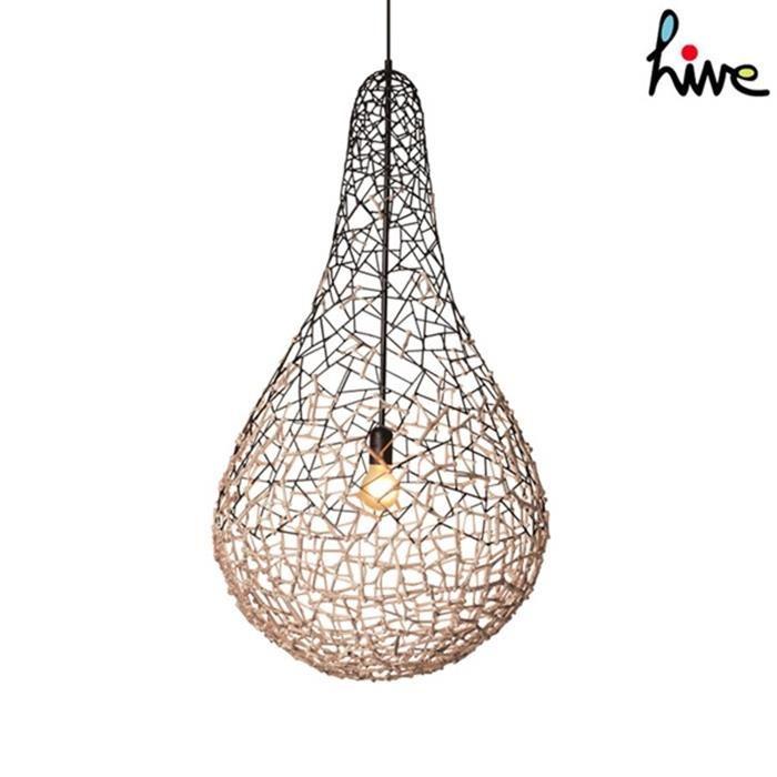 Hermon Kris-Kros Hanging Lamp >> SOFA & SOUL is the exclusive Melbourne retailer for Hermon Lighting. http://sofasoul.com.au/