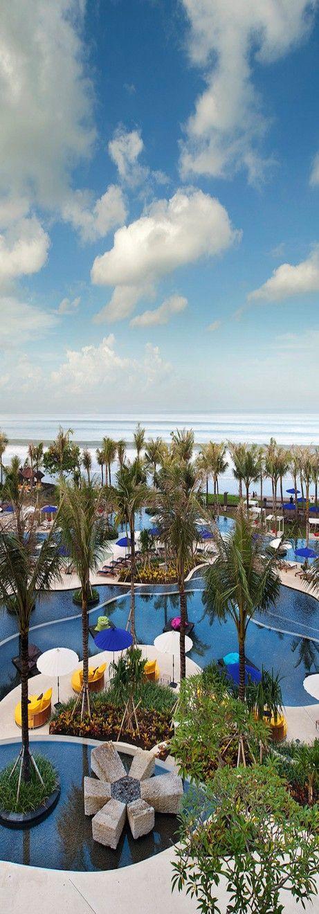 W Retreat & Spa Bali - Seminyak #travelnewhorizons