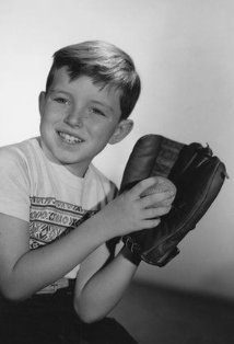Jerry Mathers (Leave it to Beaver), Sioux City, actor