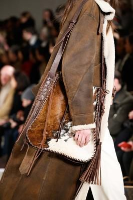Ralph Lauren Fall 2015/FALL AND WINTER IS GONNA BE SO NOXE WITH THIS LINE. VERY HAUTE...