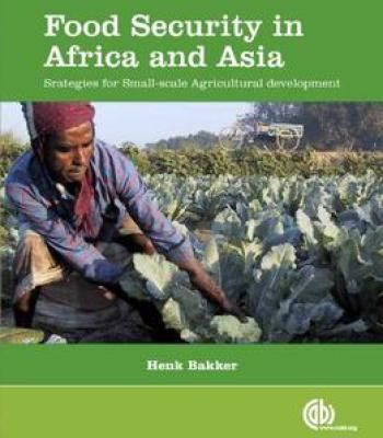 Food Security In Africa And Asia: Strategies For Small-Scale Agricultural Development PDF