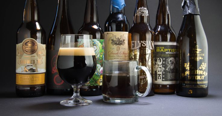 Celebrate National Coffee Day (September 29) with coffee-flavored beers. Our list of coffee-flavored beers runs the gamut of flavors, ranging from sweet to spicy to boozy.