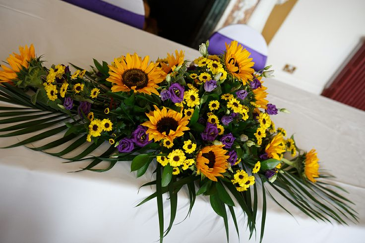 Best images about sunflower wedding flowers on