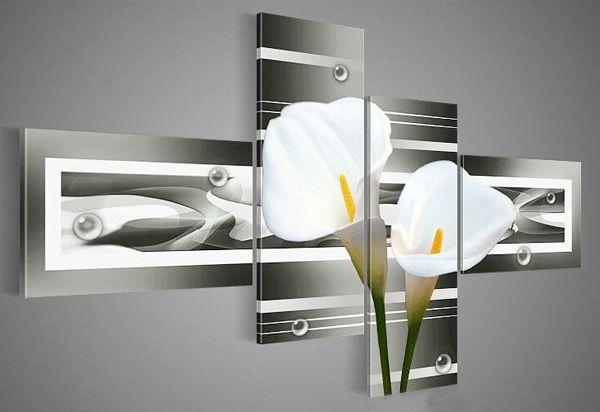 Hiasan Dinding Tema Alami Untuk Rumah Minimalis Sederhana