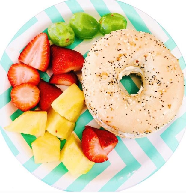 Yum Ella Elbells Breakfast