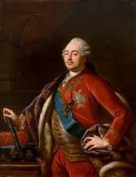 Gebeurtenis: In de laatste jaren van Lodewijk XIV was het erg zwaar voor de Franse koning. Hij leed aan pijnlijke ziektes zoals jicht wat in die tijd veel voorkwam, en aan andere vervelende kwalen uit die tijd. Hij wist voor zijn dood al dat het absolutisme voorbij zou zijn na zijn dood, en dat was ook zo. Op 1 september 1715 overleed de koning aan een pijnlijke wond.