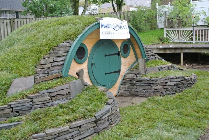 Grain bin playhouse google search hobbit ideas Outdoor playhouse for sale used