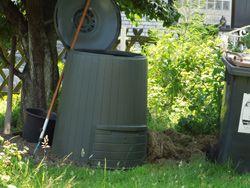 Thermokomposter: Vorteile von Schnellkomposter im Überblick