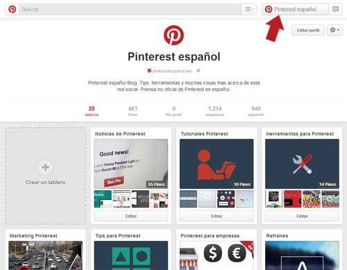 Aprende a registrarte e iniciar sesion Pinterest, así como a configurar tu cuenta de usuario desde cero. La mejor forma de empezar con esta gran red social.