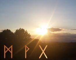 The Wonder of Runes: Runes 403 - Rune Interpretations - Optimism