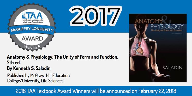 47 best 2017 TAA Textbook Awards images on Pinterest