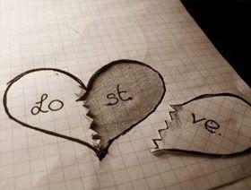 Love Lost!
