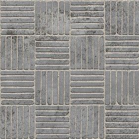 Textures Texture seamless | Paving outdoor concrete regular block texture seamless 05784 | Textures - ARCHITECTURE - PAVING OUTDOOR - Concrete - Blocks regular | Sketchuptexture