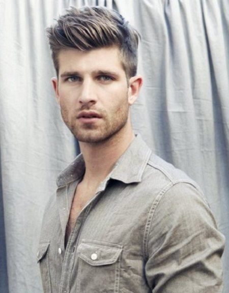 best cortes de pelo hombres images on pinterest hairstyles male hair and menus haircuts
