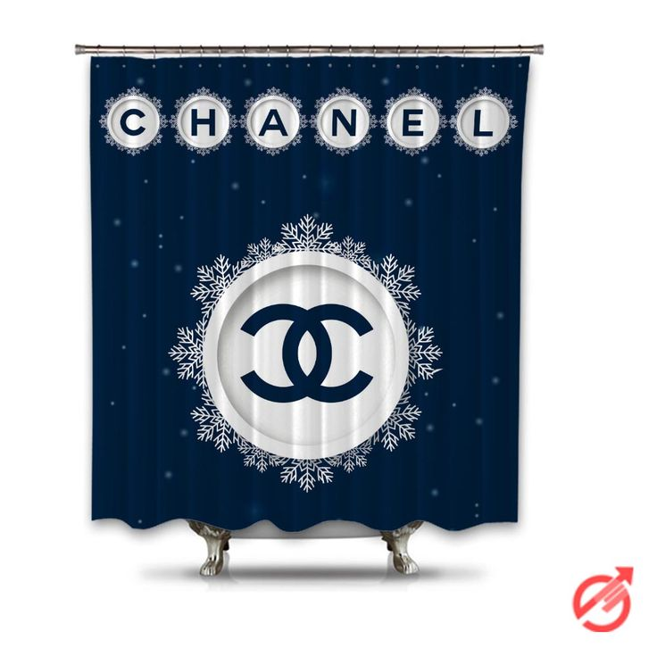 Chanel Elegant Blue Christmas Shower Curtain cheap and best quality. *100% money back guarantee #summer2017 #autumn2017 #fall2017 #winter2017 #summer #autumn #fall #winter #shopmygoodies #disney #movie #HomeDecor #Home #Decor #Showercurtain #Shower #Curtain #Bathroom #Bath #Room #eBay #Amazon #New #Top #Hot #Best #Bestselling #HomeLiving #Print #On #Printon #Fashion #Trending #Woman #Man #Teenager #Cheap #Rare #Limited #Edition #LimitedEdition #Unbranded #Generic #Custom #Design #Beautiful…