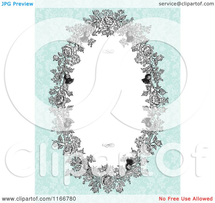 oval filigree frame tattoo. vintage frame tattoo oval google search filigree