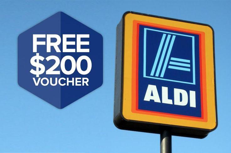 ALDI Jobs - Earn $20 Per Hour