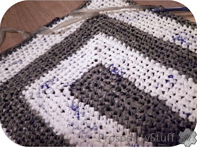 Crochet Plastic Bag Rug Patterns Free Crochet Patterns