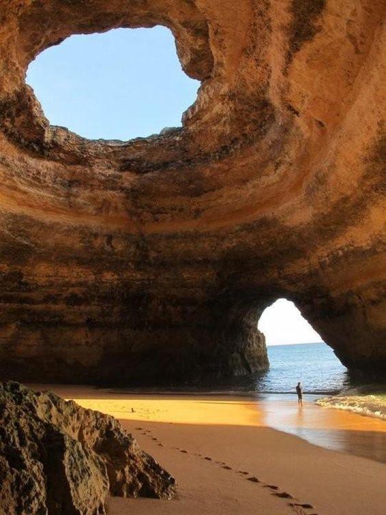 Playas de Algarve, Portugal