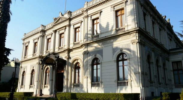 #Palacio #Cousiño