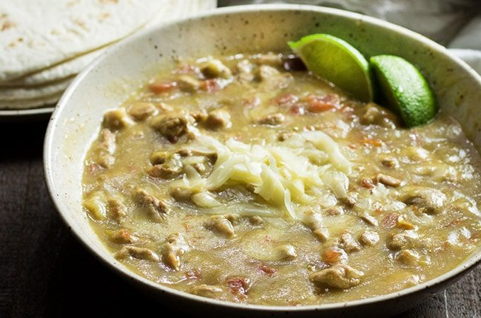 Slow cooker pork green chili is the easiest green chili you'll ever make – and it is packed full of tender slow cooked pork, and a slightly spicy, tangy sauce! Awesome easy weeknight meal! I'm back with another recipe revamp! This post was originally published back on April 11, 2016. Recipe is still the same...Read More »
