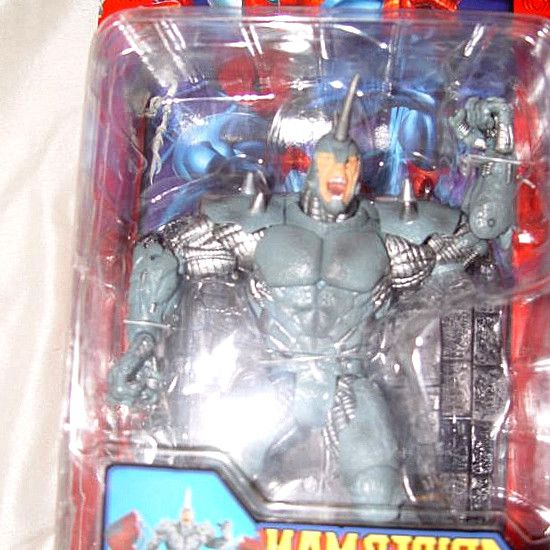 ToyBiz Marvel s Ultimate Spider-man Rhino variant (2004) MOC   Toys & Hobbies, Action Figures, Comic Book Heroes   spiderman-trade.bid! 2004 Toy Biz Marvel Spider-Man Classics Ultimate Rhino Action Figure Loose Base. ToyBiz Marvel s Ultimate Spider-man Rhino variant (2004) MOC. #hero #kids #SpiderMan #toys #Marvel #figurines #Collectibles #gifts